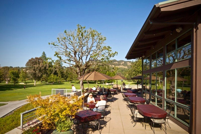 Legends At Bennett Valley Sonoma County Guide
