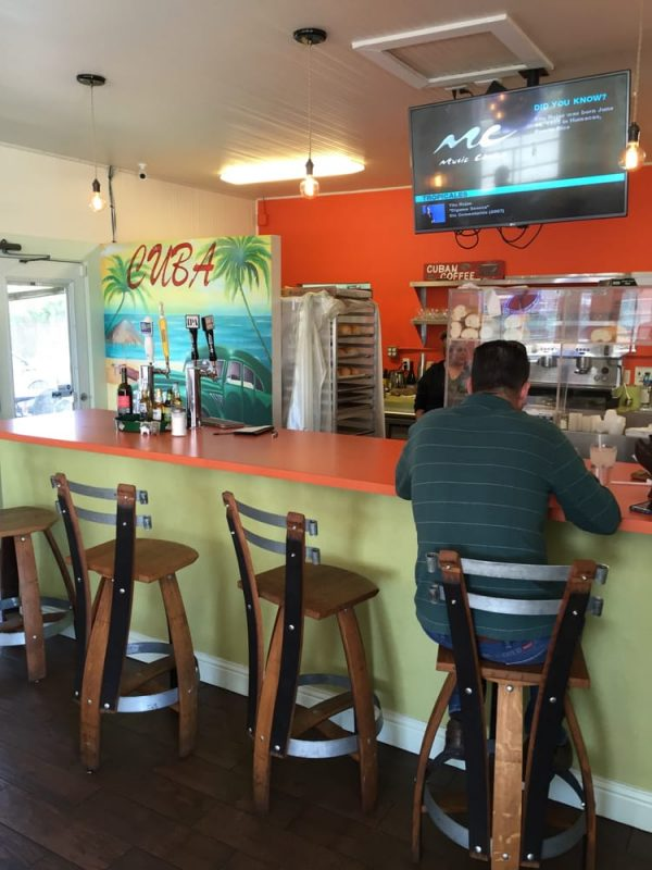 Rumba Cuban Kitchen – Sonoma County Guide