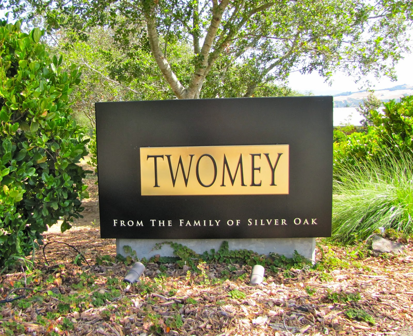 Twomey Cellars Sonoma County Guide