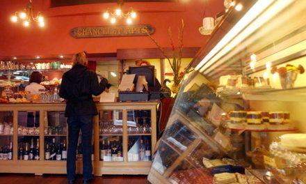 Della Fattoria Cafe | Petaluma