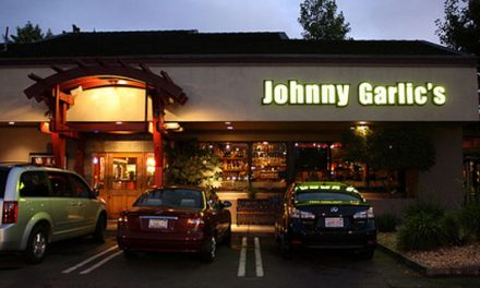 Johnny Garlic's | Santa Rosa