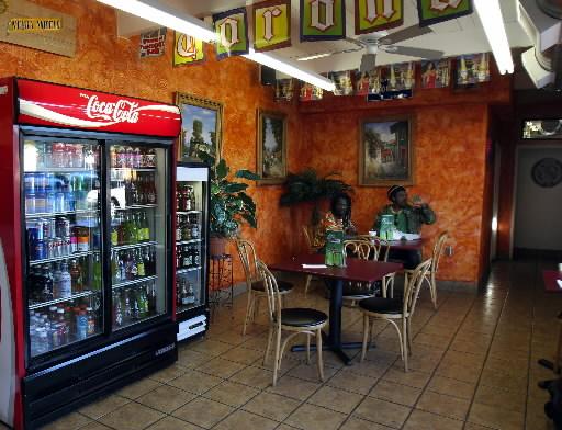 Taqueria Las Palmas | Santa Rosa