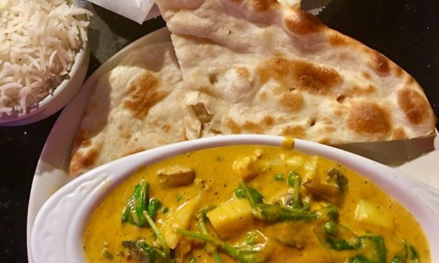 Shangri-La: Easy Indian and Tibetan in Rohnert Park