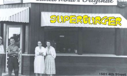 Original Superburger | Santa Rosa