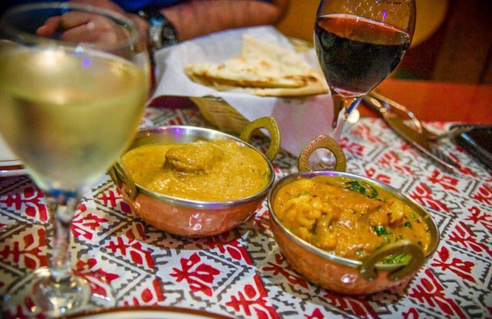 Himalayan Tandoori & Curry House courtesy photo Yelp