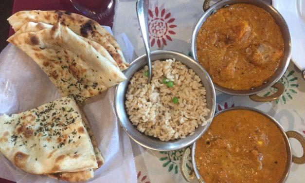Himalayan Tandoori and Curry House is feeding Sebastopol right