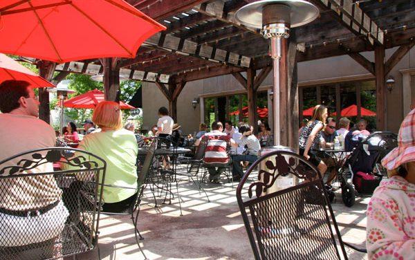 Healdsburg Bar and Grill   Healdsburg