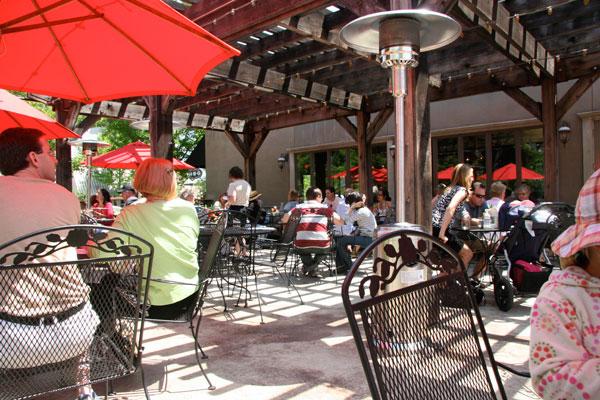 Healdsburg Bar and Grill | Healdsburg