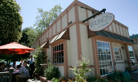 Bruno's on Fourth | Santa Rosa