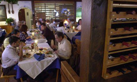 La Gare French Restaurant | Santa Rosa