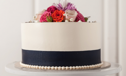 Best Sonoma County Wedding Cakes and Desserts