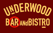 Underwood Bar & Bistro | Graton Restaurant
