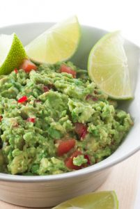 great guacamole recipe