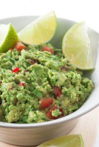 great guacamole recipe