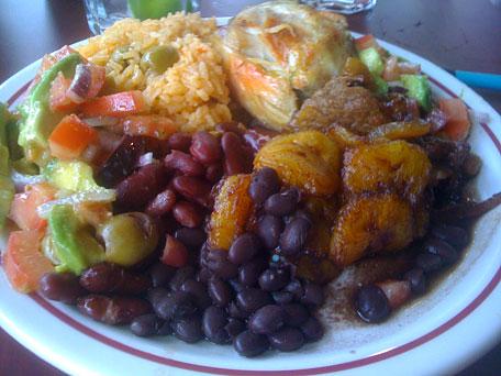 El Coqui Puerto Rican Restaurant | Santa Rosa