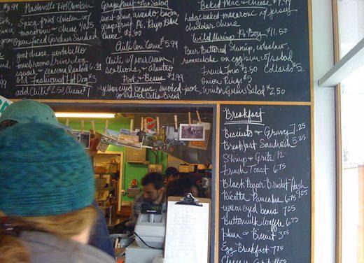 Fremont Diner, Sonoma: Closed