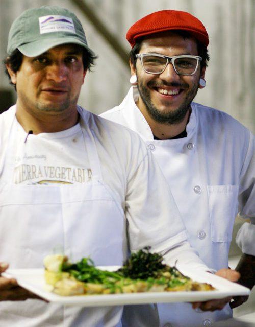 Secret Yucatan Supper Club: Tendejon de la Calle