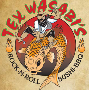 Tex Wasabi's to reopen in May