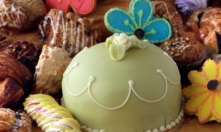 20 Incredible Bakeries in Sonoma County