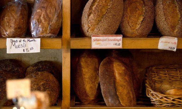 Village Bakery an icon in Santa Rosa, Sebastopol