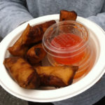 Lumpia Off the Grid