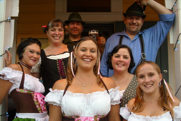 OktoberFest: Where to go in Wine Country
