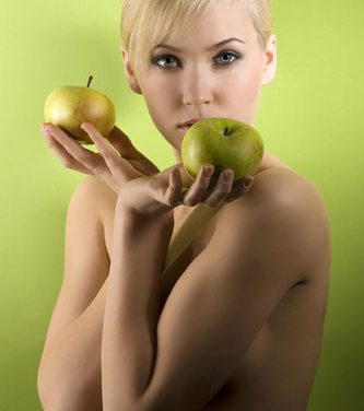Foods for breast health