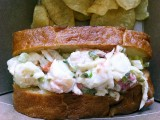 Fish Story Lobster Roll