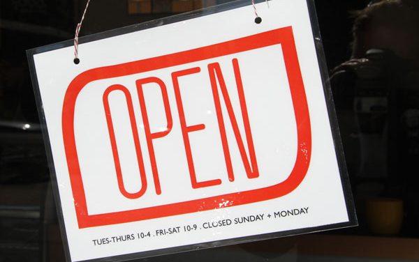 Four New Sonoma County Restaurants You Gotta Try