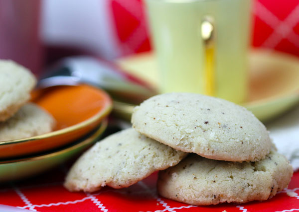 Brown Butter Spoon Cookies | Holiday Cookies | BiteClub Wine Country ...