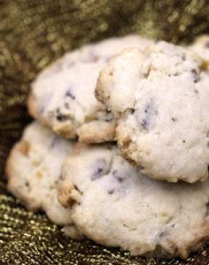 Pecan Crunch Potato Chip cookie recipe