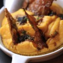 Tyler Florence Sweet Potatoes at Rotisserie and Wine