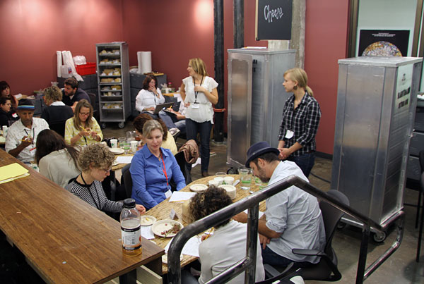Ceres, girl & the fig take top honors at Good Food Awards