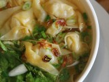 Wonton Soup at Ahn Linh
