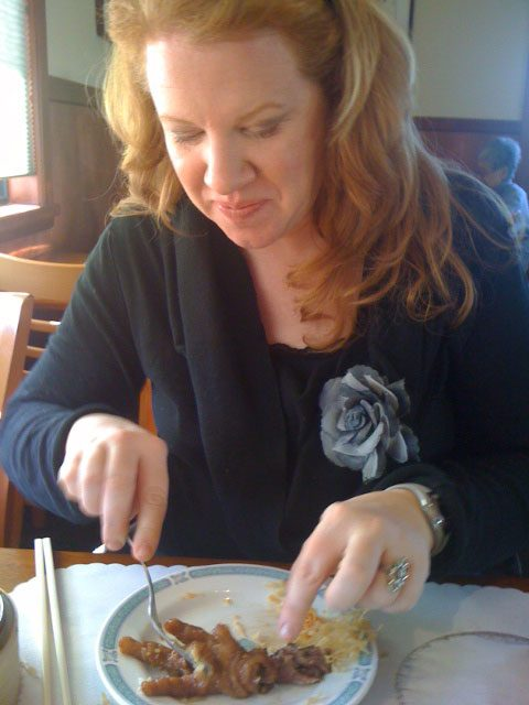 Chinese Food Sebastopol