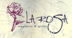 La Rosa to open