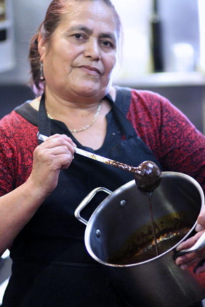 Agave Fresh Mexican in Healdsburg