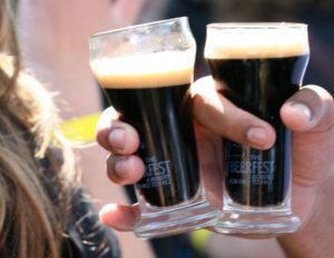 Craft Beer Appreciation Program at Sonoma State University