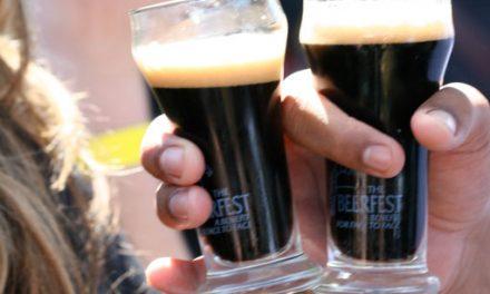 SSU Offers Beer Appreciation Class