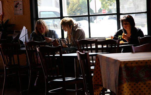 Aqus Cafe | Petaluma