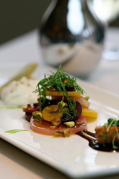 Cyrus Restaurant Healdsburg