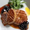 Foie Gras at Rendez Vous Bistro