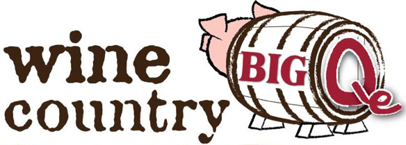 Wine Country Big Q competition
