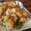 Willi's Seafood Calamari
