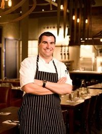 Chef Stephen Barber takes over at Farmstead