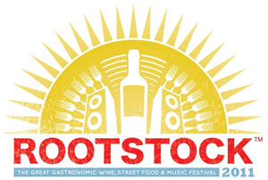 Be a celebrity food judge at Rootstock