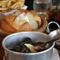 Willi's Wine Bar Mussel Steamers