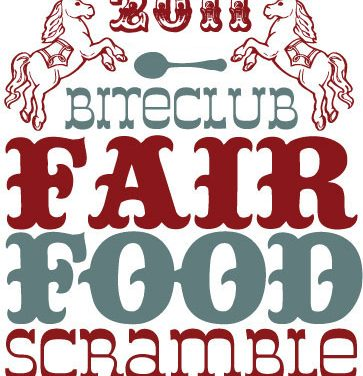 Win a place at Fair Food Scramble 2011