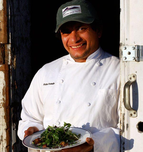 Mateo's Cocina Latina slated for August