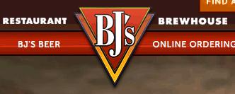 BJ's Opening